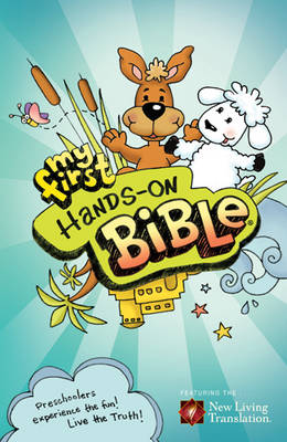 My First Hands-On Bible by Group Publishing
