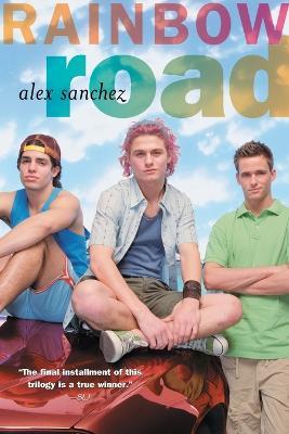 Rainbow Road by Alex Sanchez