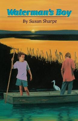 Waterman's Boy by Susan Sharpe