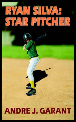 Ryan Silva Star Pitcher by ANDRE J. GARANT