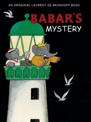 Babar's Mystery by Laurent de Brunhoff