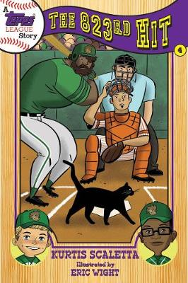Topps Town Story Book 4 by Kurtis Scaletta