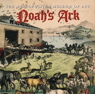 Noah's Ark by Linda Falken