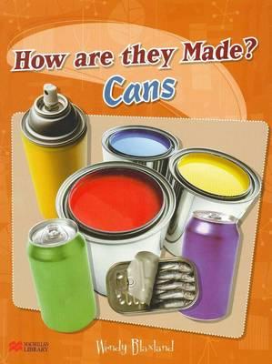 Cans by Wendy Blaxland