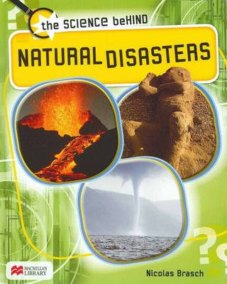 Natural Disasters by Nicolas Brasch