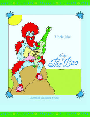 Tales Of The Boo by Uncle Jake