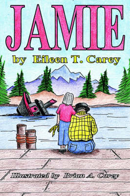 Jamie by Eileen , T. Carey