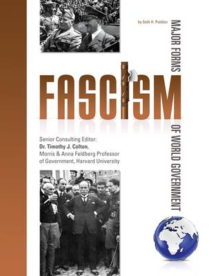 Fascism by Seth Pulditor