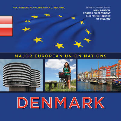 Denmark by Heather Docalavich, Shaina Indovino