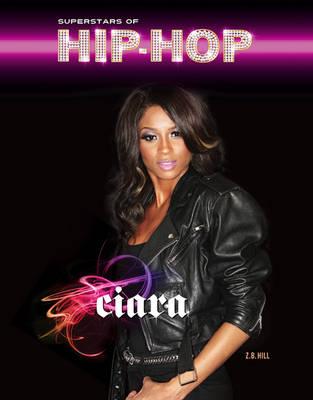 Ciara by Z. B. Hill