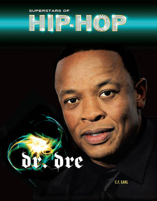 Dr. Dre by C.F. Earl