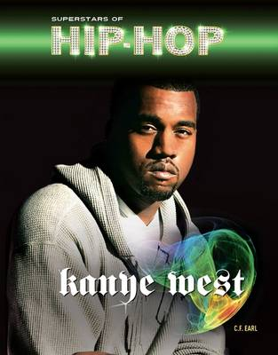 Kanye West by C.F. Earl