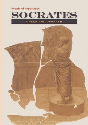 Socrates - Greek Philosopher by Richard Bowen