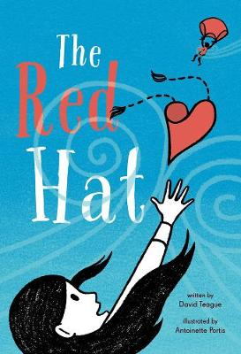 The Red Hat by David Teague