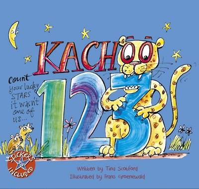 Kachoo 123 by Tina Scotford