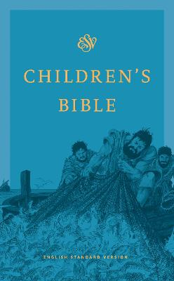 ESV Children's Bible by