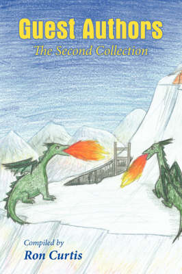 Guest Authors The Second Collection by Ron Curtis