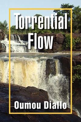 Torrential Flow by Oumou Diallo
