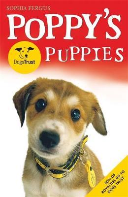 Poppy's Dogs Trust Puppies by Sophia Fergus