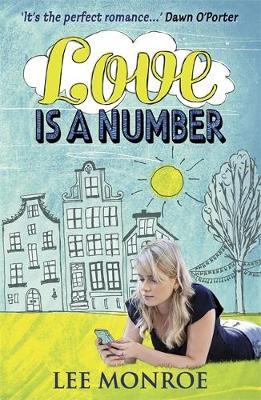 Love is a Number by Lee Monroe