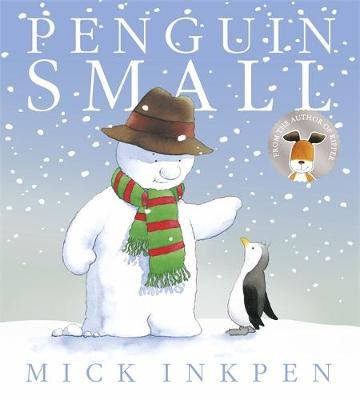 Penguin Small by Mick Inkpen