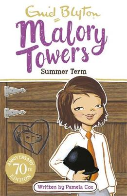 Malory Towers: Summer Term Book 8 by Enid Blyton