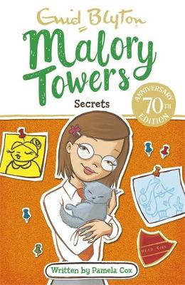 Malory Towers: Secrets Book 11 by Enid Blyton
