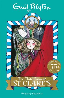 The Third Form at St Clare's Book 5 by Enid Blyton