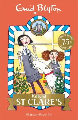 Kitty at St Clare's Book 6 by Enid Blyton