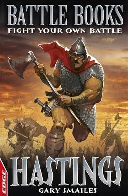EDGE: Battle Books: Hastings by Gary Smailes
