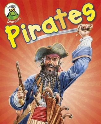Leapfrog Learners: Pirates by Annabelle Lynch