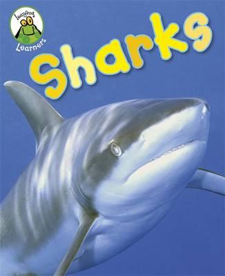 Leapfrog Learners: Sharks by Amelia Penn