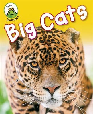 Leapfrog Learners: Big Cats by Annabelle Lynch