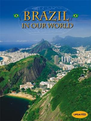 Countries in Our World: Brazil by Edward Parker