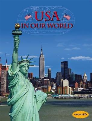 Countries in Our World: USA by Lisa Klobuchar