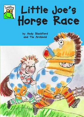 Leapfrog: Little Joe's Horse Race by Andy Blackford
