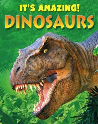 It's Amazing: Dinosaurs by Annabel Savery