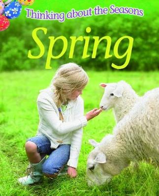 Thinking About the Seasons: Spring by Clare Collinson