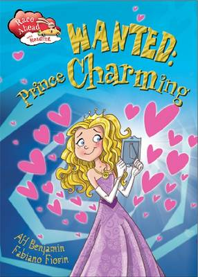 Race Ahead With Reading: Wanted: Prince Charming by A. H. Benjamin