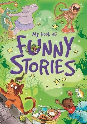 My book of: Funny Stories by