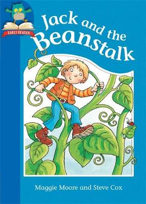 Must Know Stories: Level 1: Jack and the Beanstalk by Maggie Moore