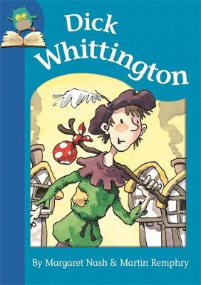 Dick Whittington by Margaret Nash