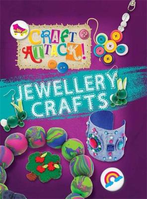 Craft Attack: Jewellery Crafts by Annalees Lim