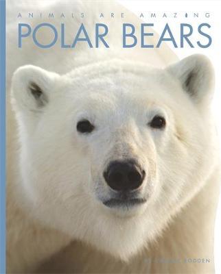 Animals Are Amazing: Polar Bears by Valerie Bodden