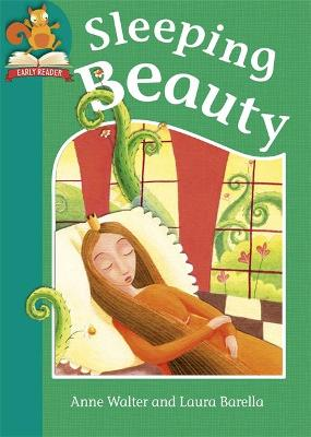 Must Know Stories: Level 2: Sleeping Beauty by Anne Walter