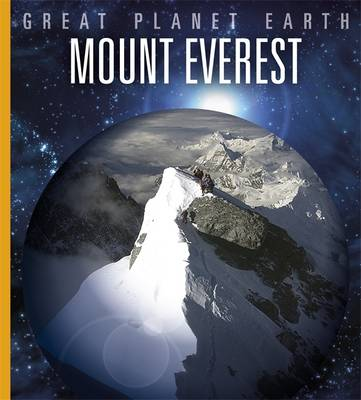 Great Planet Earth: Mount Everest by Valerie Bodden