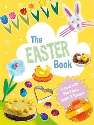 The Easter Book by Rita Storey
