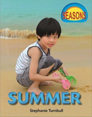 Seasons: Summer by Stephanie Turnbull