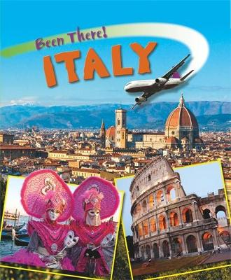 Been There: Italy by Annabel Savery