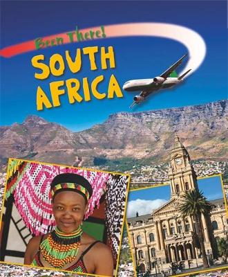 Been There: South Africa by Annabel Savery